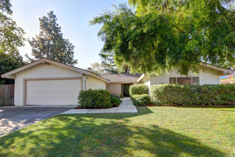 $729,000 - 4Br/2Ba -  for Sale in El Macero Vista, Davis