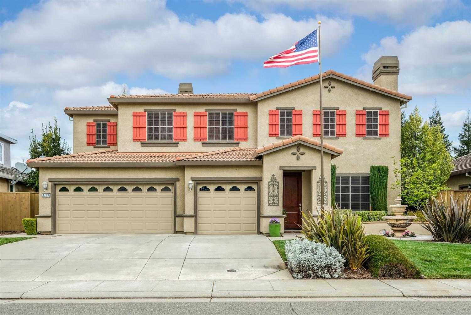 $649,000 - 5Br/4Ba -  for Sale in Foskett Ranch, Lincoln