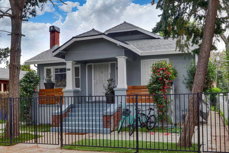 $849,000 - 2Br/2Ba -  for Sale in Daggett Villa, Sacramento