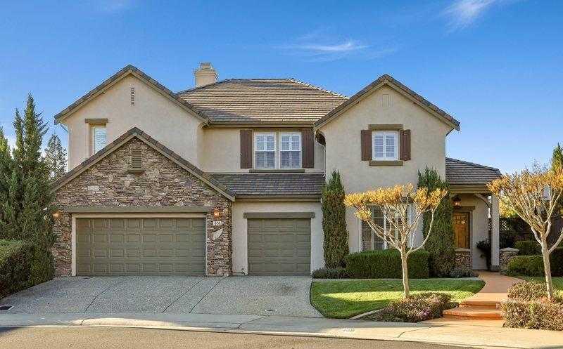 $749,500 - 5Br/4Ba -  for Sale in Highland Reserve, Roseville