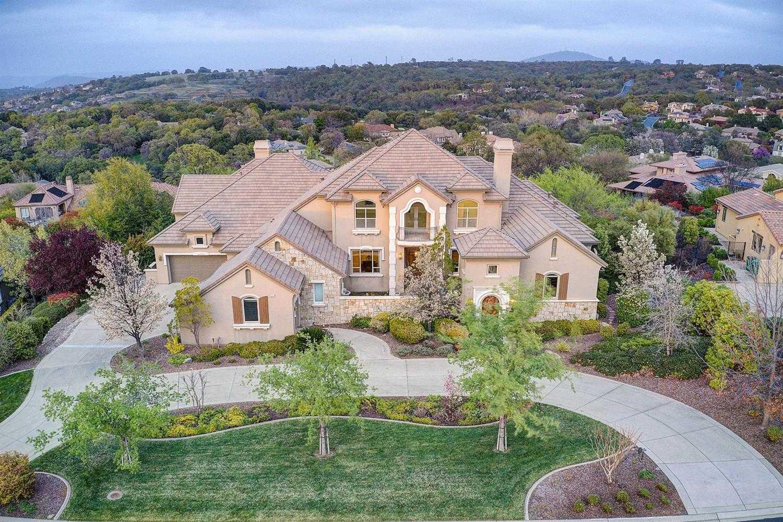 $1,768,500 - 4Br/5Ba -  for Sale in Serrano Custom, El Dorado Hills