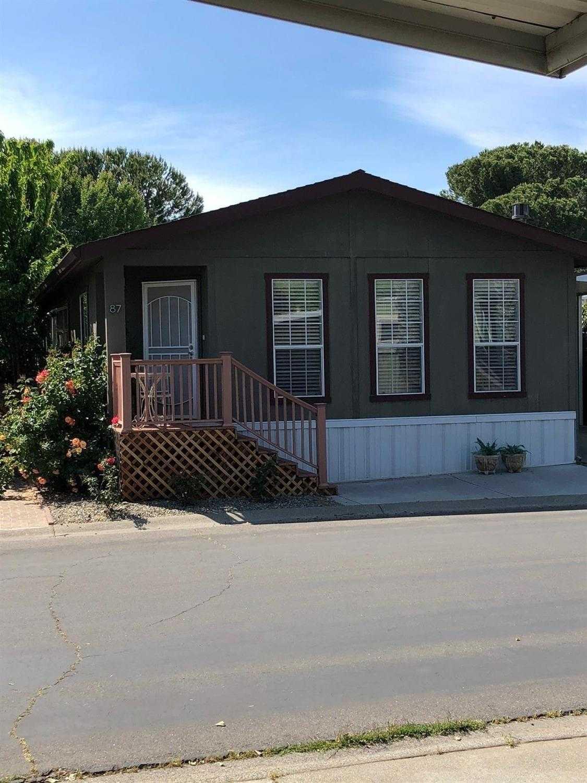 $230,000 - 2Br/2Ba -  for Sale in Davis
