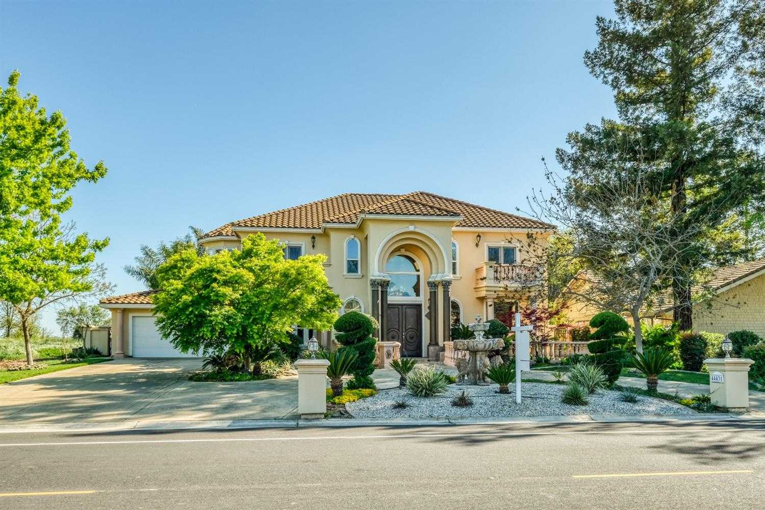$1,950,000 - 5Br/5Ba -  for Sale in El Macero, El Macero