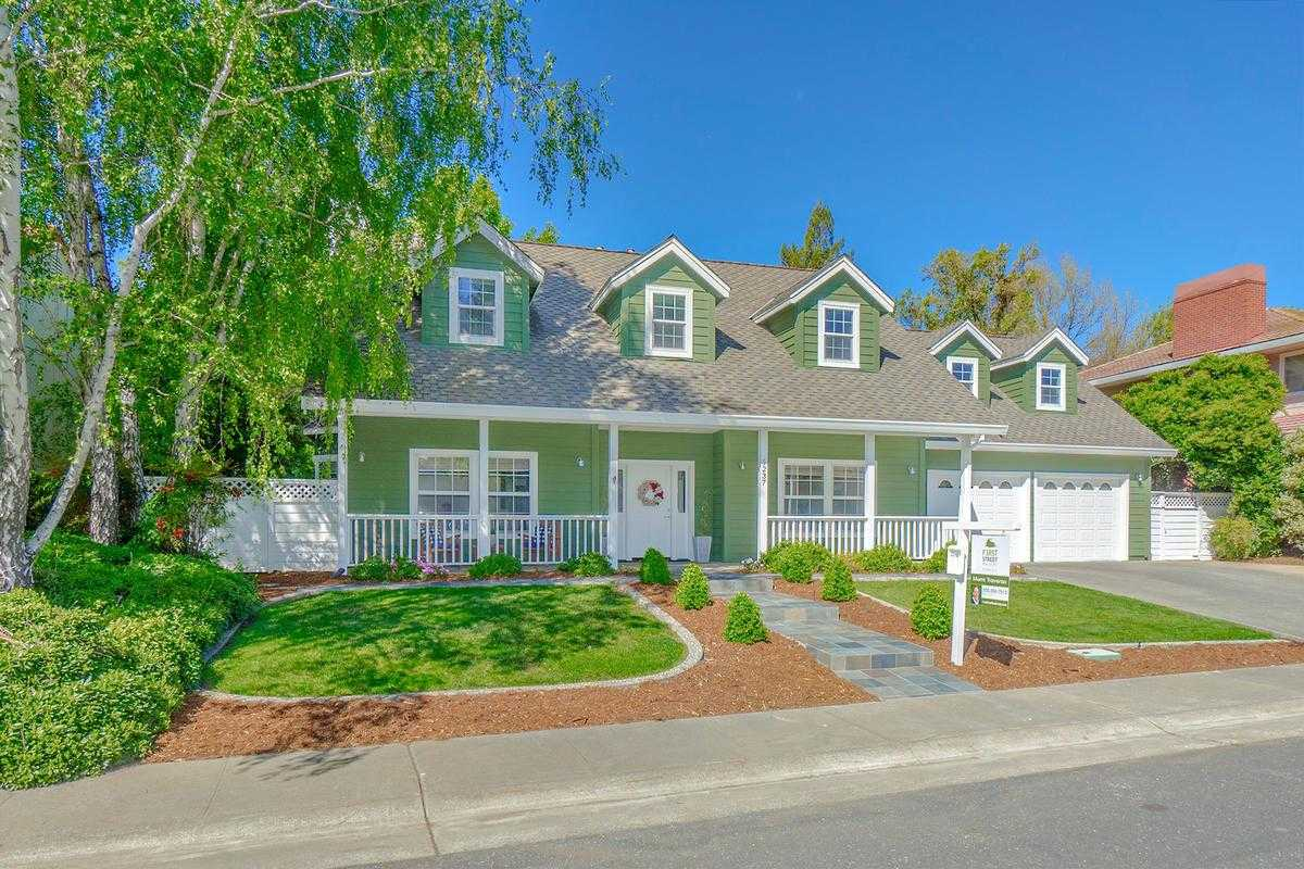 $1,499,000 - 4Br/4Ba -  for Sale in Davis
