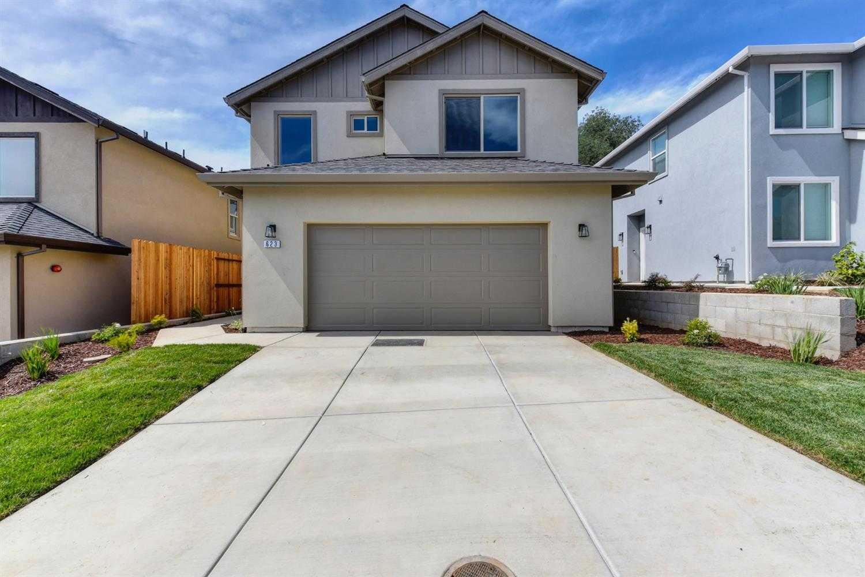 614 Jardin Court Cameron Park, CA 95682