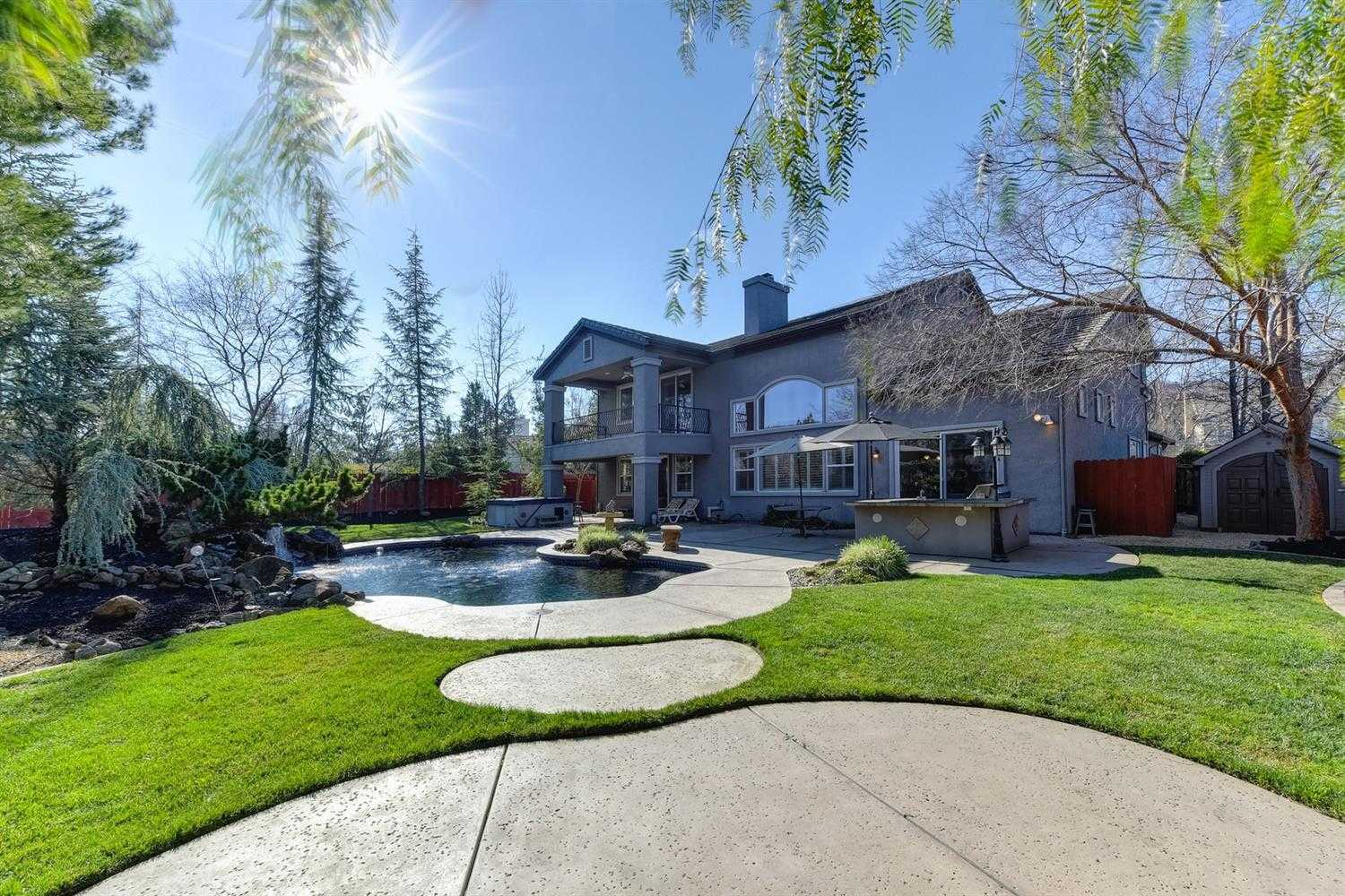 $949,000 - 4Br/4Ba -  for Sale in Empire Ranch, Folsom
