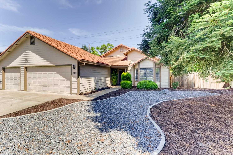 3300 Zenobia Way Sacramento, CA 95834