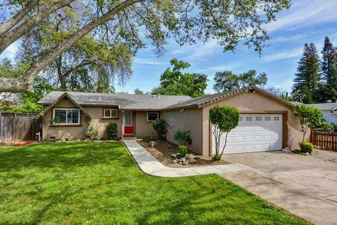 5420 Toombs St Fair Oaks, CA 95628