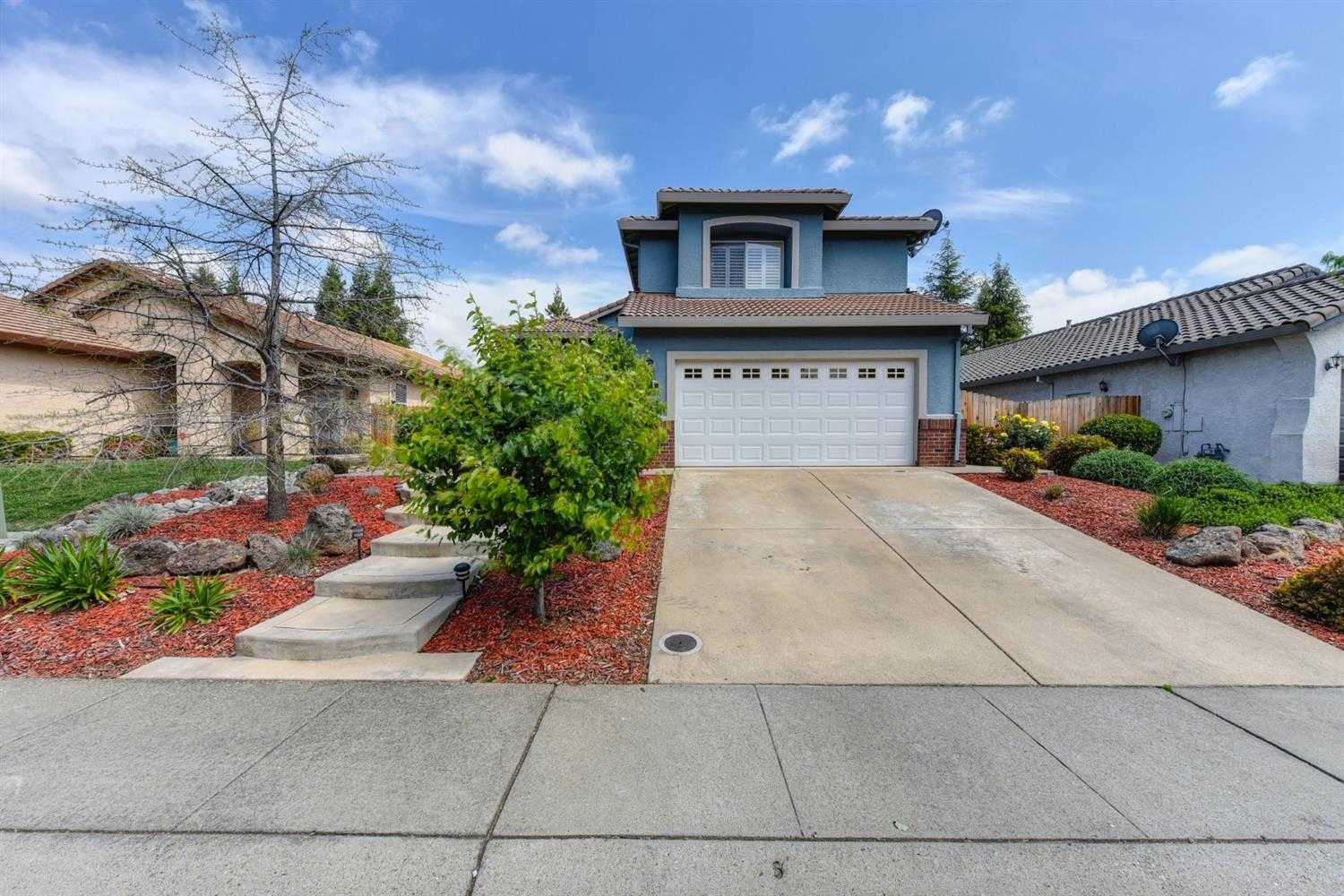 272 Hornsby Ct Folsom, CA 95630