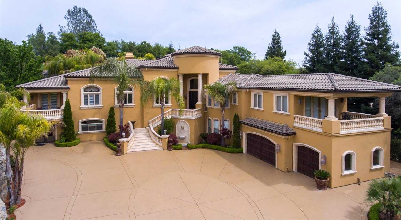 $2,699,000 - 6Br/8Ba -  for Sale in Los Lagos Estates, Granite Bay