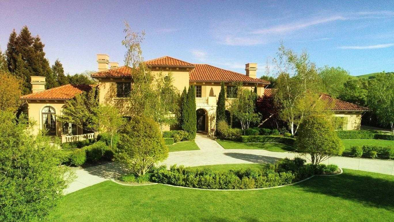 $4,450,000 - 5Br/7Ba -  for Sale in Pleasanton
