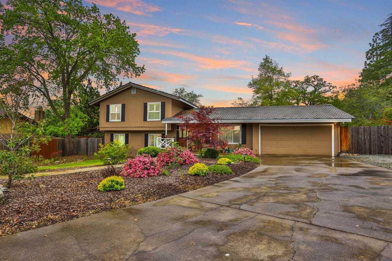 $535,000 - 4Br/2Ba -  for Sale in El Dorado Hills