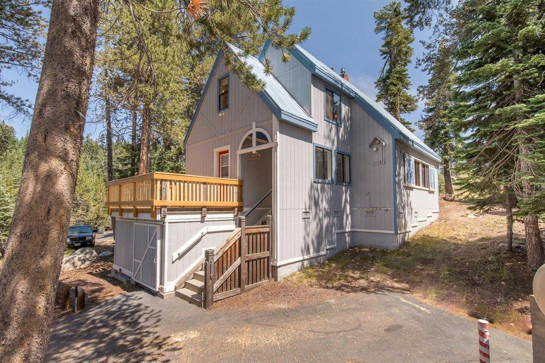 8338 Cascade  Soda Springs, CA 95728