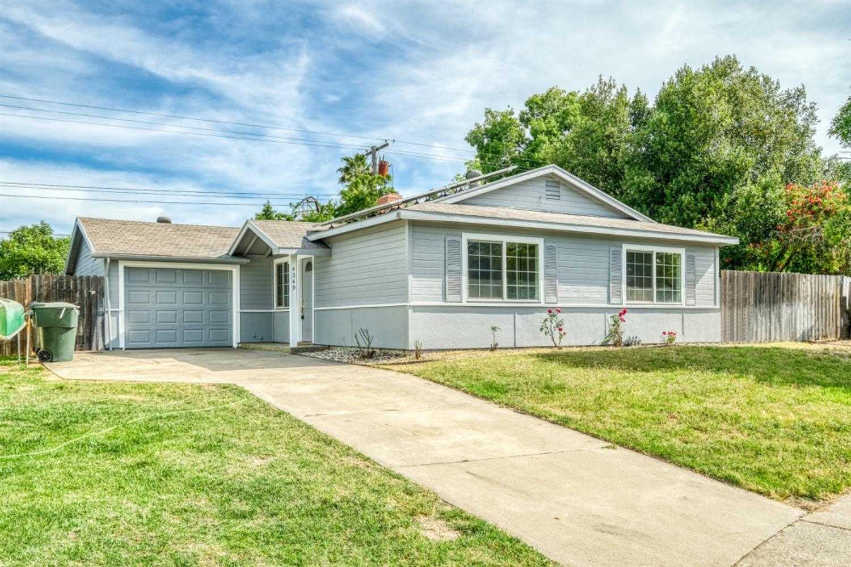 4349 Turnsworth Ct Sacramento, CA 95842