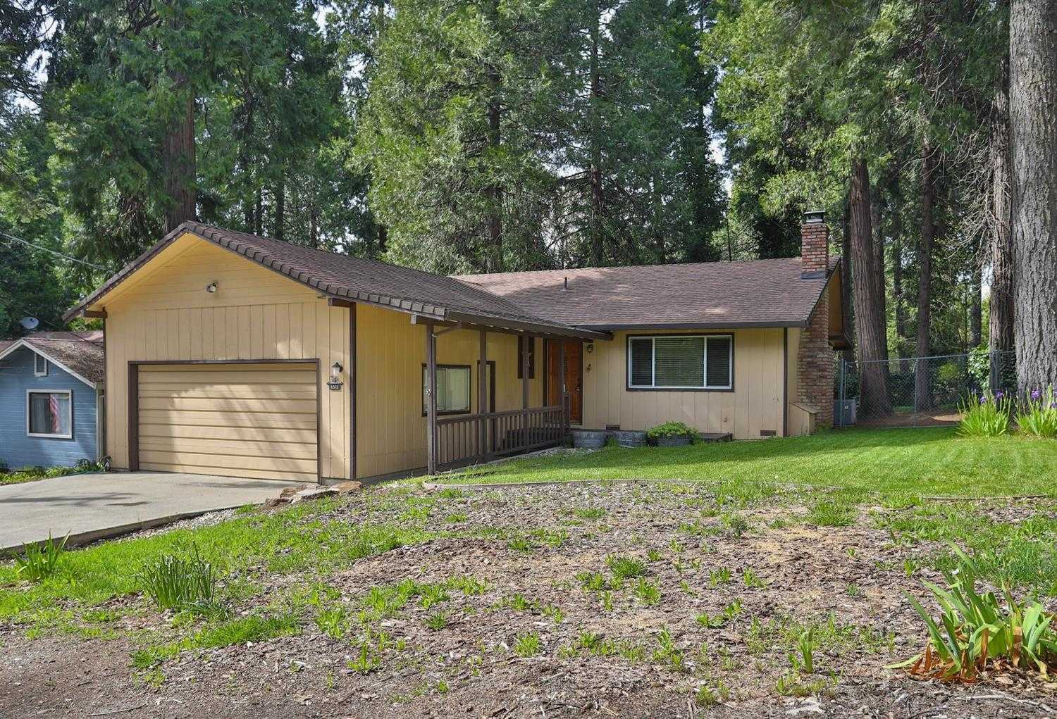 $318,000 - 2Br/2Ba -  for Sale in Pollock Pines