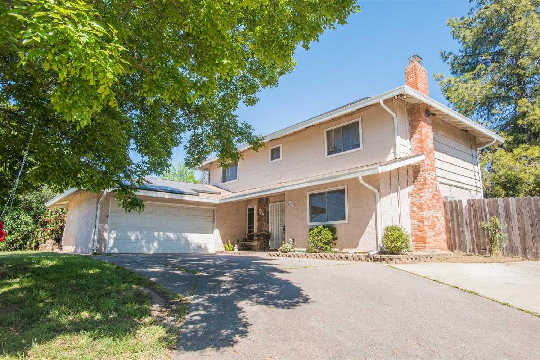 6829 Ashfield Way Fair Oaks, CA 95628