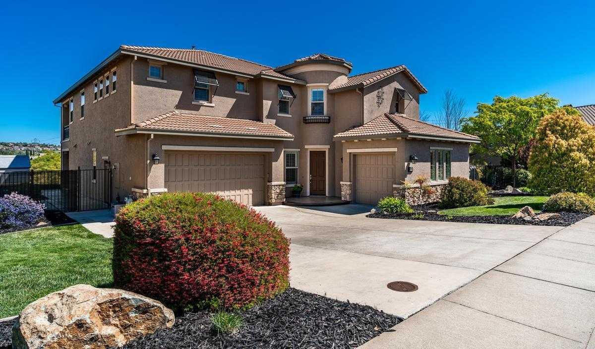 $1,049,888 - 4Br/4Ba -  for Sale in Promontory, El Dorado Hills