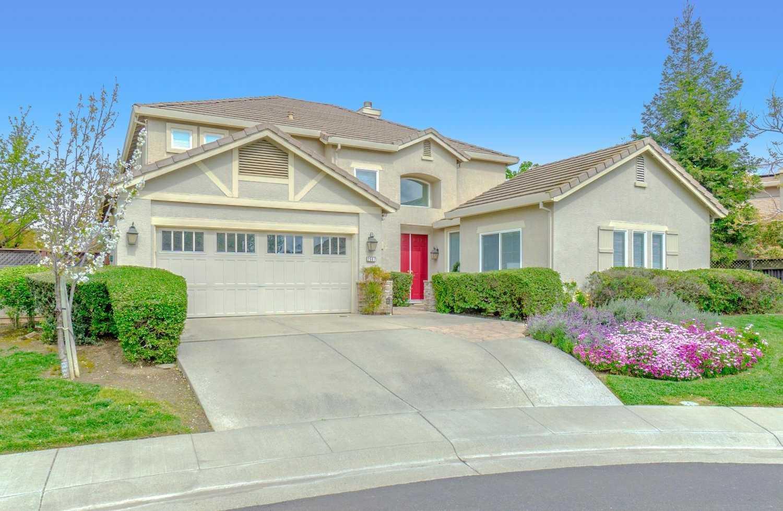 $1,129,000 - 4Br/3Ba -  for Sale in Davis