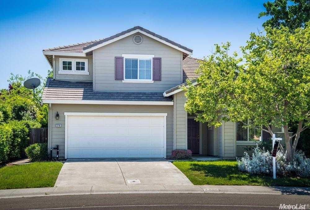 $869,900 - 4Br/3Ba -  for Sale in Wildhorse, Davis
