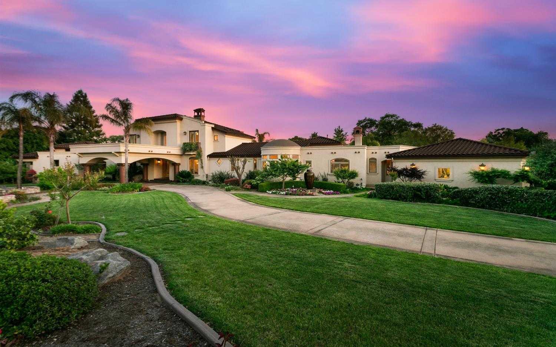$2,650,000 - 6Br/8Ba -  for Sale in Granite Bay