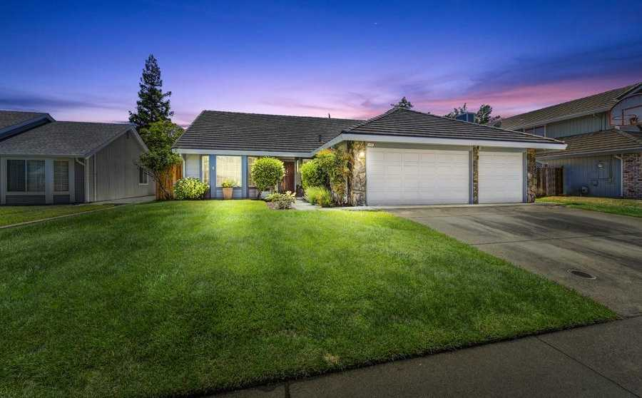 $537,500 - 4Br/2Ba -  for Sale in Willow Creek Estates East, Folsom