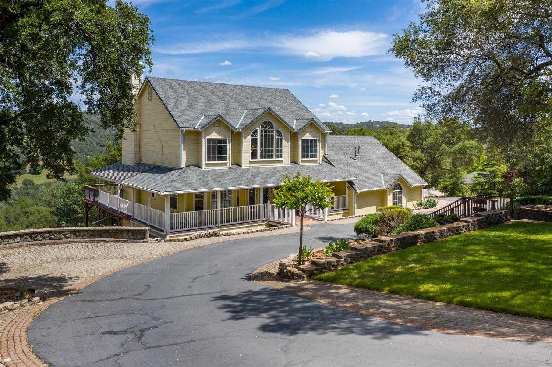 $850,000 - 4Br/4Ba -  for Sale in Shingle Springs