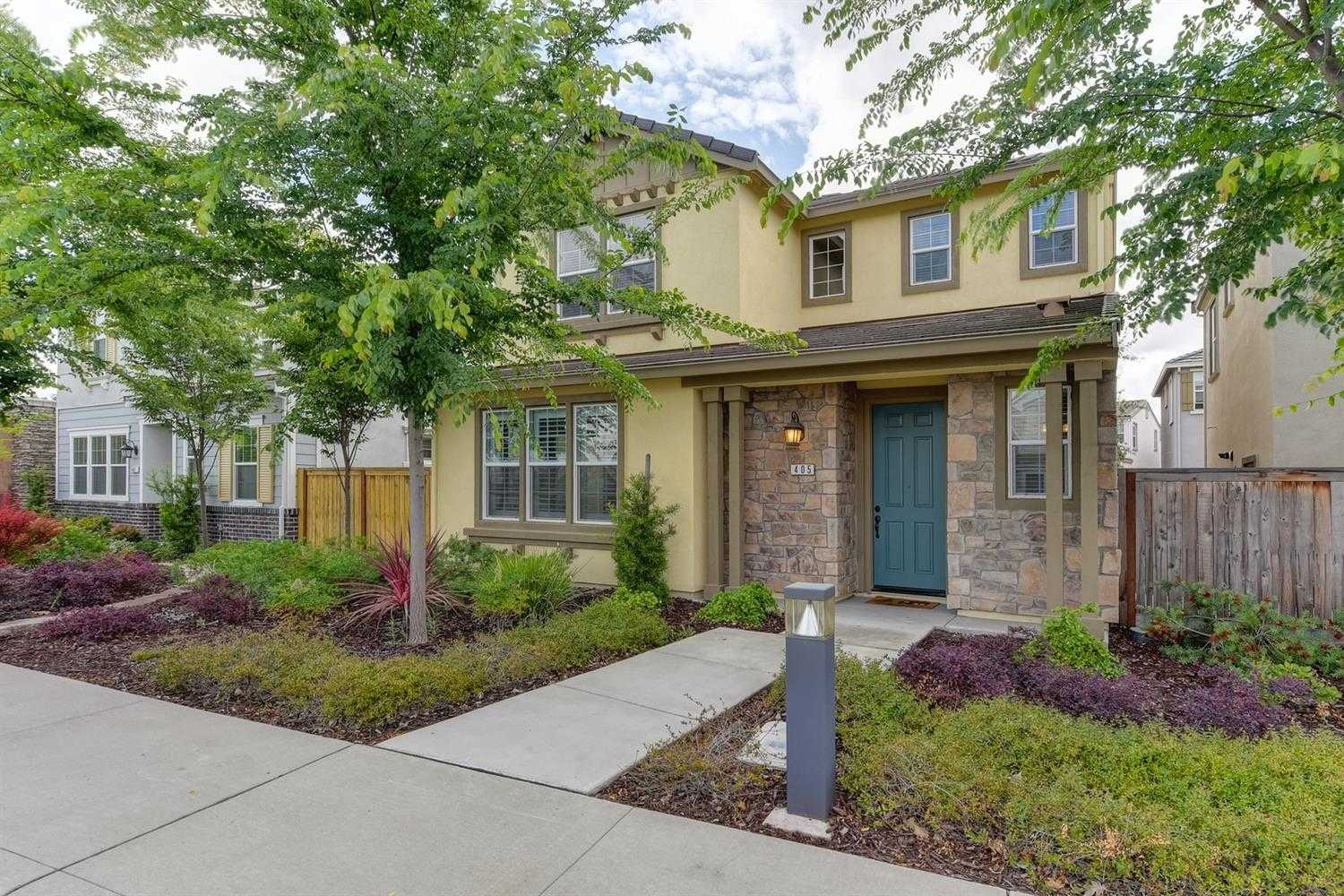 $499,000 - 3Br/3Ba -  for Sale in The Islands At Parkshore, Folsom