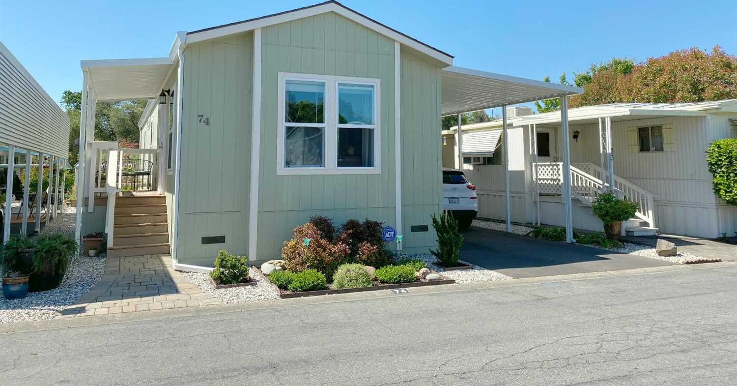 $89,888 - 2Br/2Ba -  for Sale in Citrus Heights