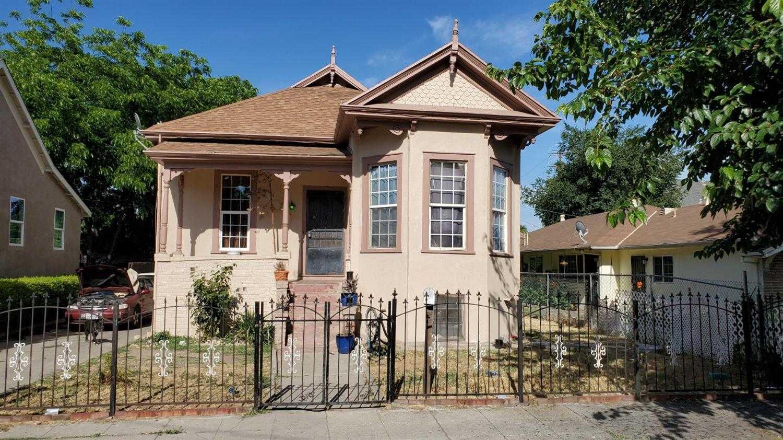 $188,000 - 5Br/2Ba -  for Sale in Stockton