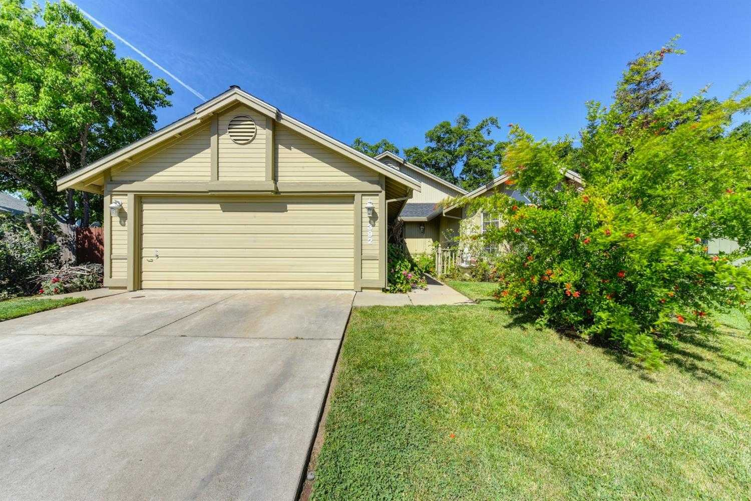 $329,900 - 3Br/2Ba -  for Sale in Sacramento
