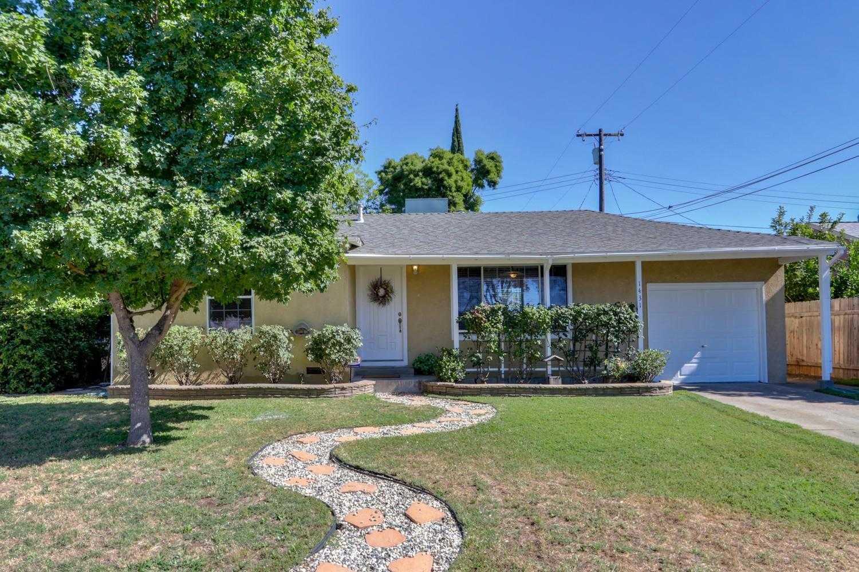 1431 Hopkins St Sacramento, CA 95822