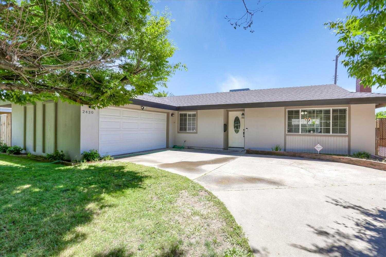 2430 Kim Ave Sacramento, CA 95832