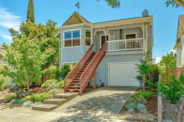 2120 Calaveras Ave Davis, CA 95616