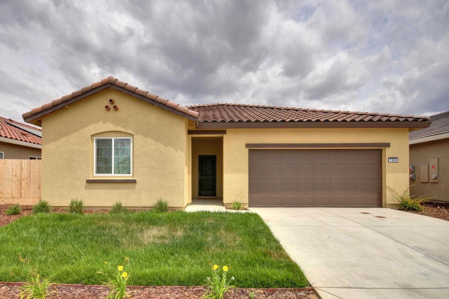 $449,900 - 4Br/2Ba -  for Sale in Rancho Murieta