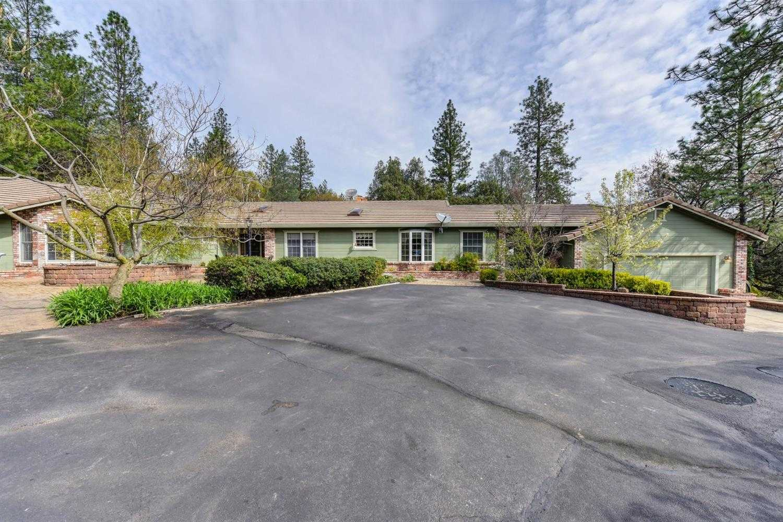 4065 Yosemite Pl Placerville, CA 95667