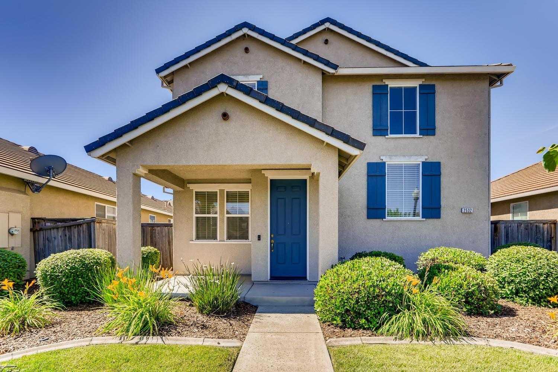 2532 Greg Jarvis Ave Sacramento, CA 95834