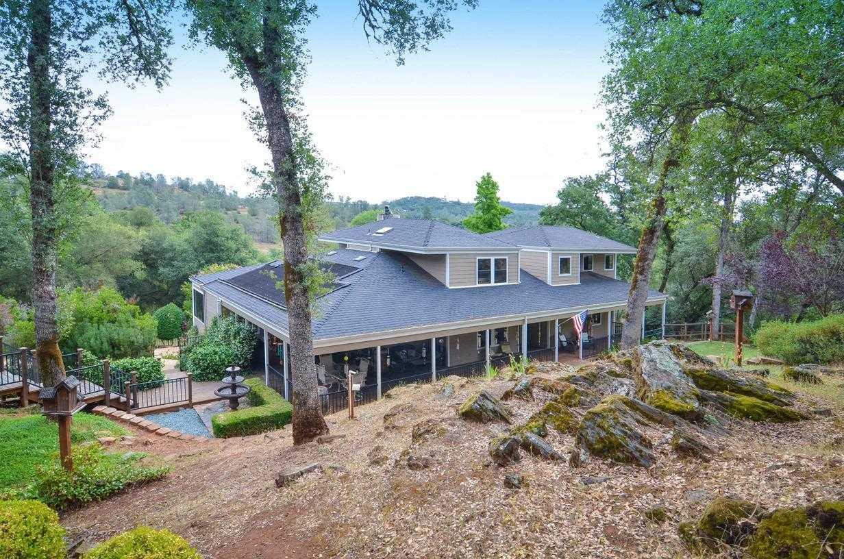 $779,000 - 4Br/3Ba -  for Sale in Sleepy Hollow, Shingle Springs