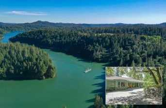 $2,750,000 - 3Br/4Ba -  for Sale in Grass Valley