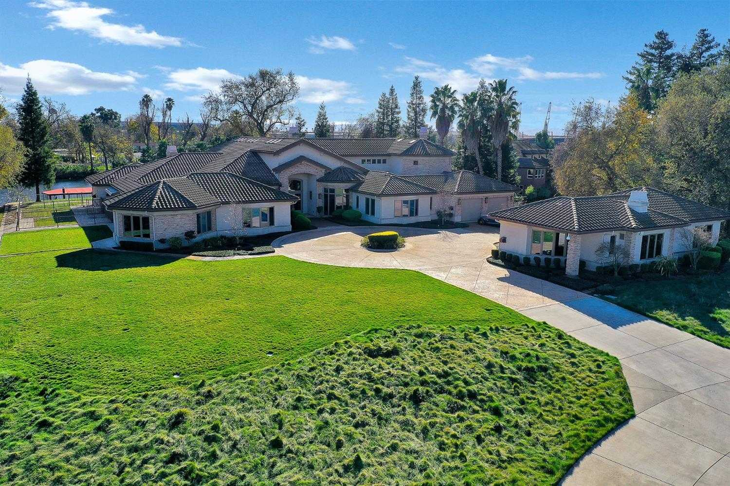 $3,249,000 - 4Br/6Ba -  for Sale in Stockton