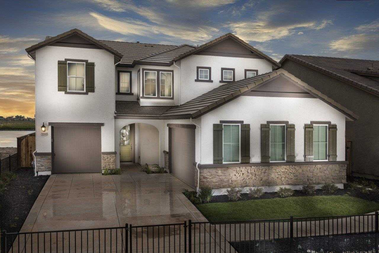 $737,427 - 4Br/3Ba -  for Sale in Lathrop