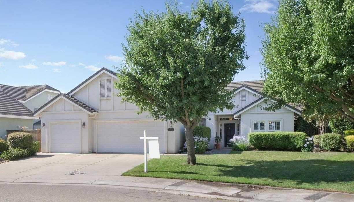 $525,000 - 3Br/2Ba -  for Sale in Town Ranch #8, Lodi