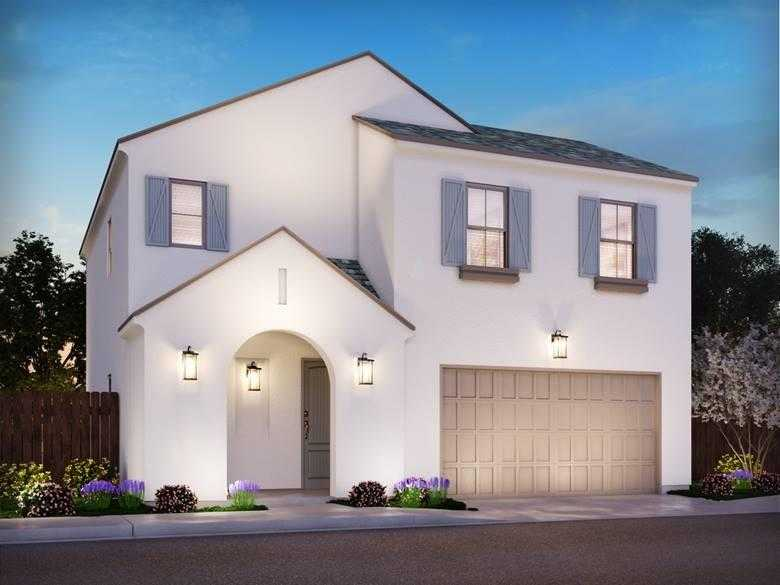 $492,378 - 3Br/3Ba -  for Sale in Steel Canyon, Folsom
