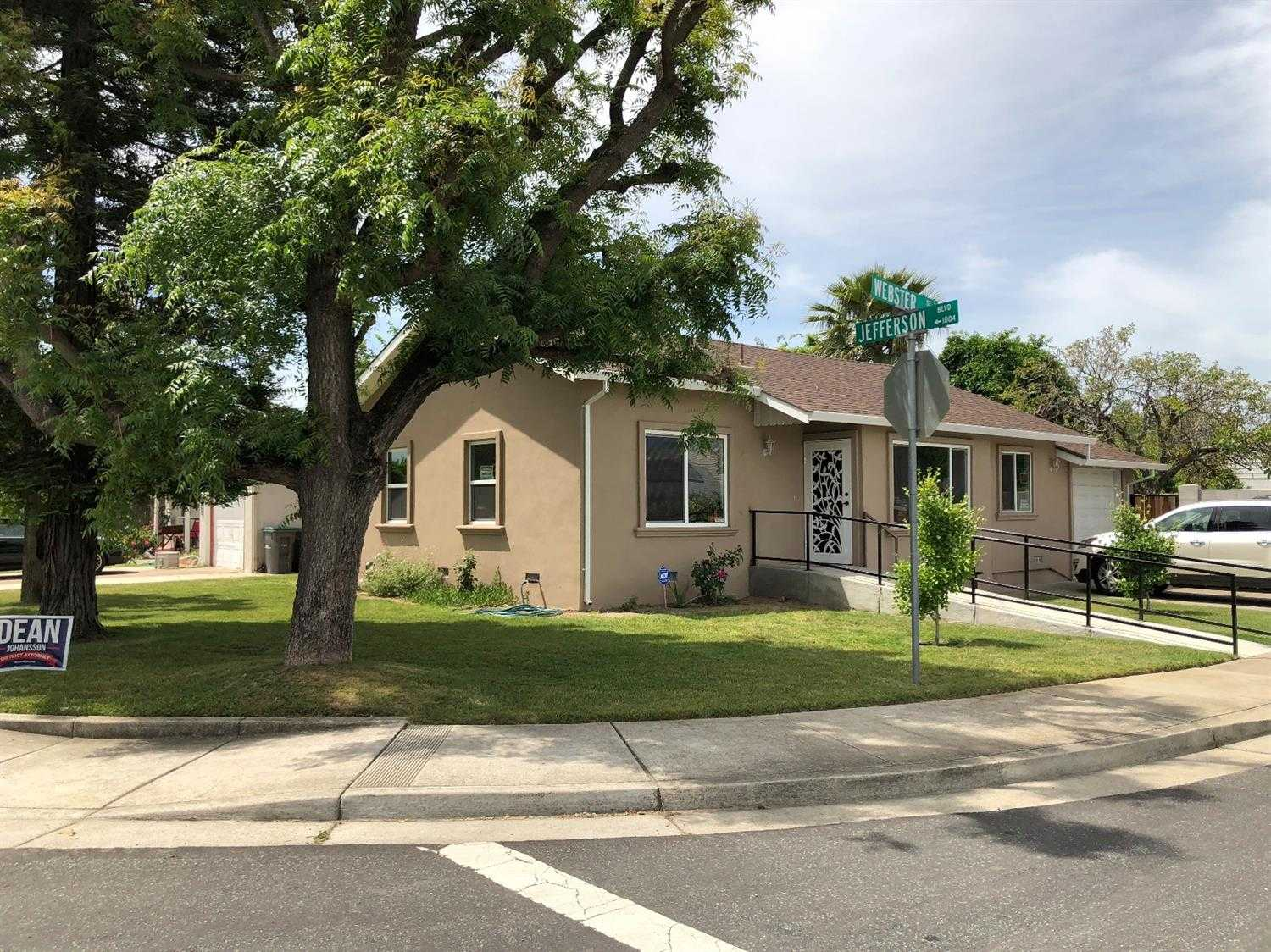 $875,000 - 3Br/2Ba -  for Sale in West Sacramento