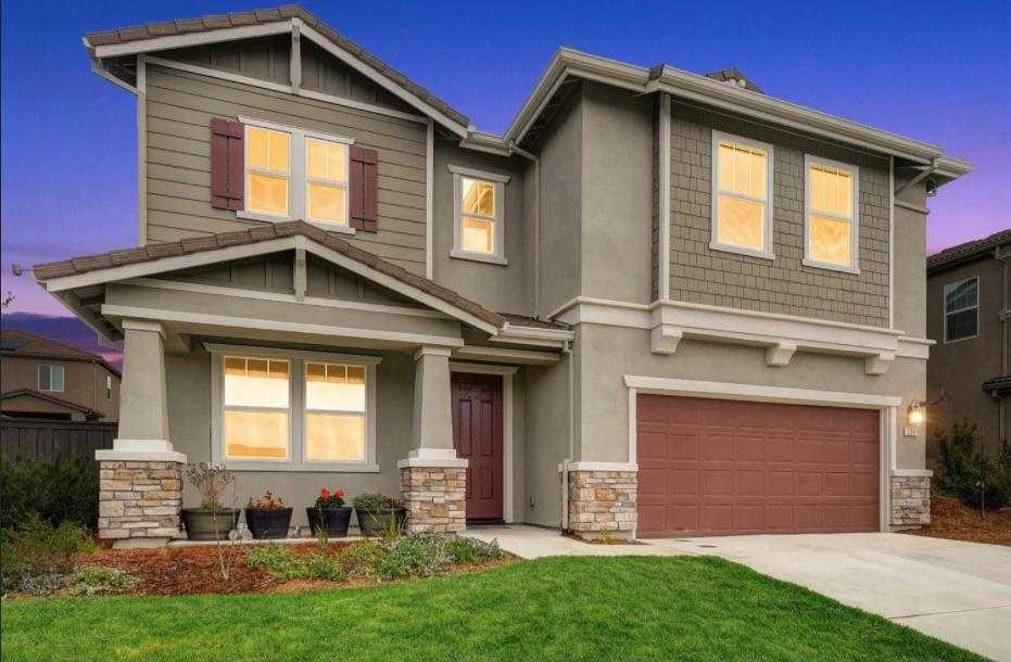 $642,500 - 4Br/3Ba -  for Sale in El Dorado Hills