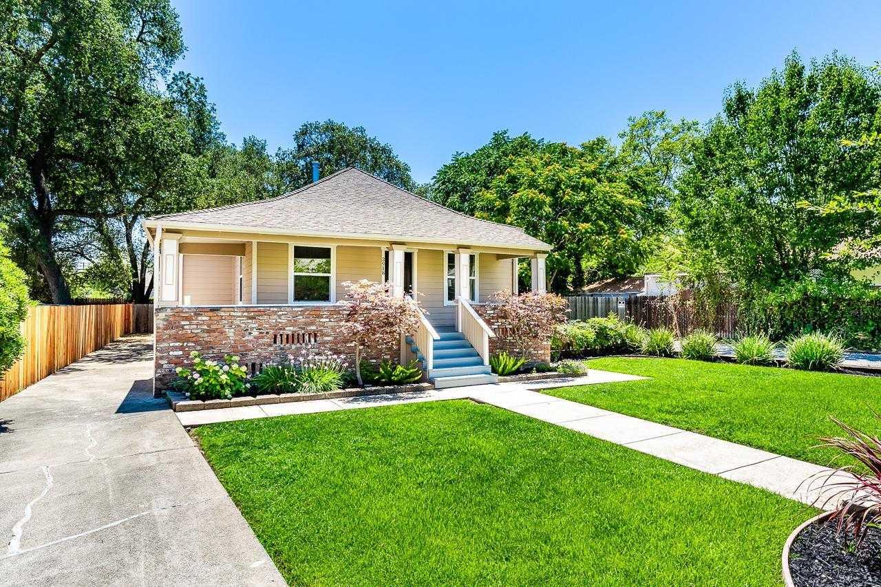 3918 4th Ave Sacramento, CA 95817
