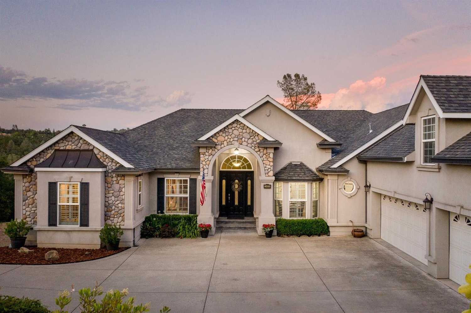 $875,000 - 5Br/5Ba -  for Sale in Placerville