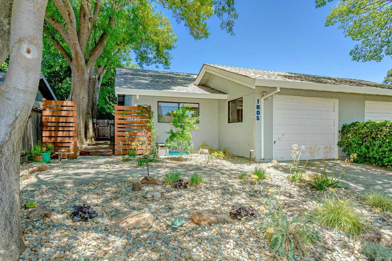 $465,000 - 2Br/1Ba -  for Sale in Davis