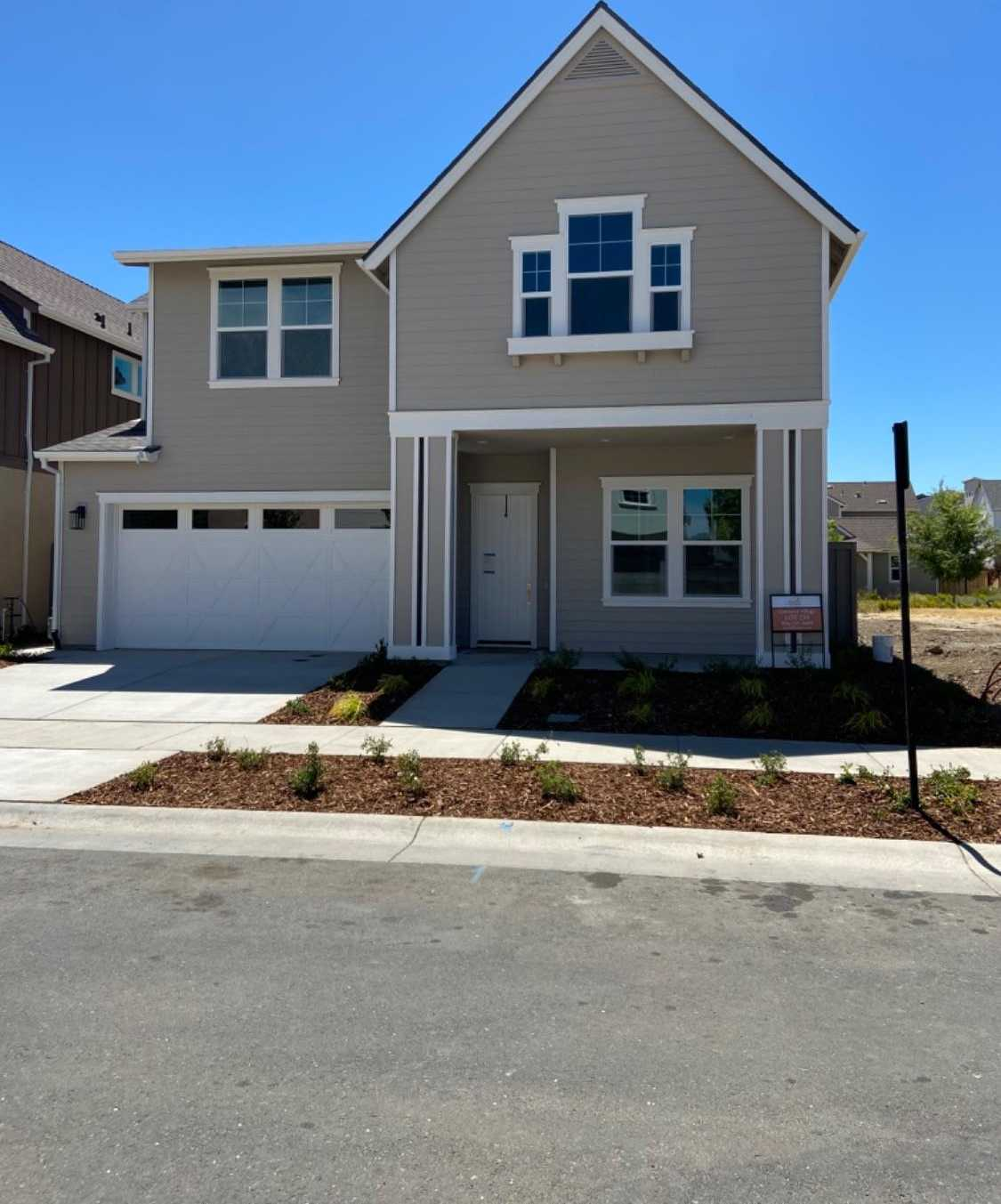 $1,022,750 - 5Br/4Ba -  for Sale in Davis