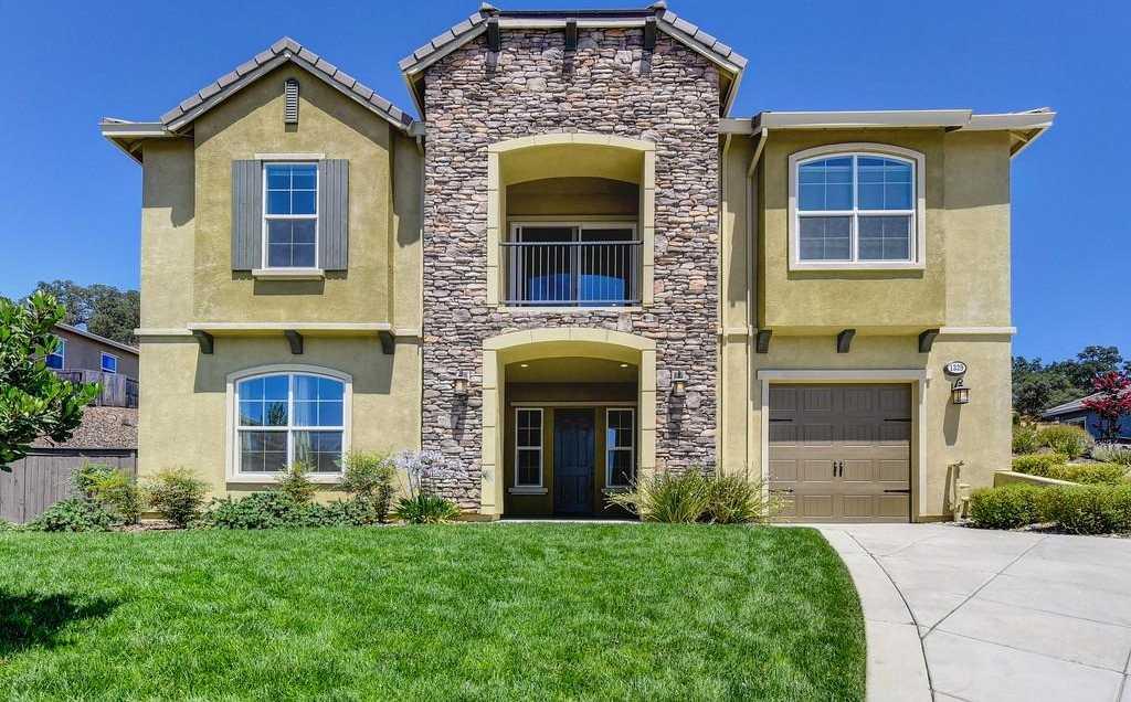 1329 Cornerstone Dr El Dorado Hills, CA 95762