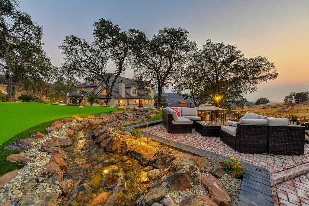 $3,250,000 - 5Br/6Ba -  for Sale in El Dorado Hills